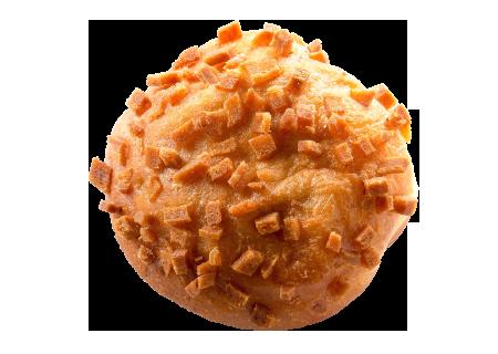 パンの家 カレーパン