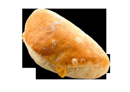 パンの家 ハムチーズ