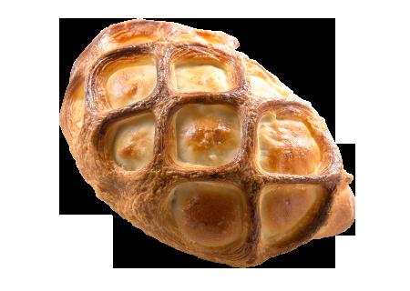 パンの家 クルミレーズンチーズ