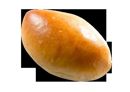 パンの家 クリームパン